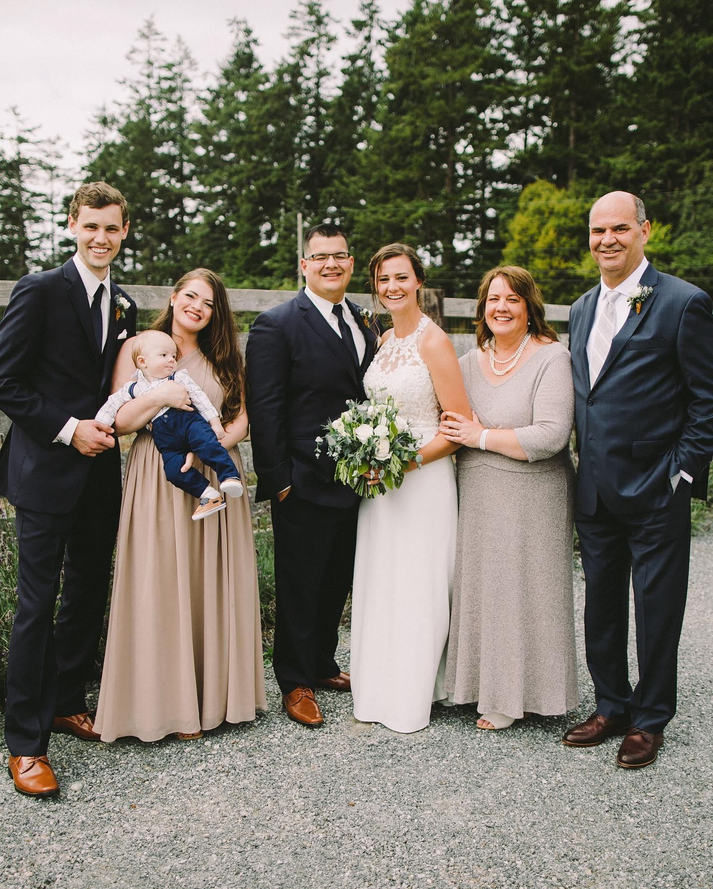 Wedding (Morgan)